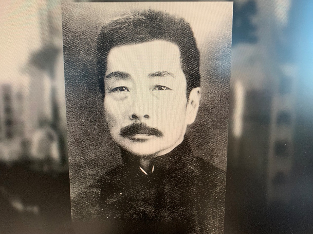 Chinese Revolution Lu Xun And Leon Trotsky Europe Solidaire